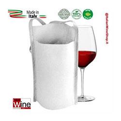 Calici flute personalizzabili tracollaportacalice - Porta bicchieri birra ...